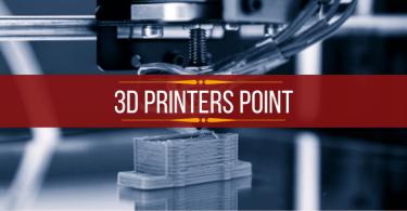 3d Printers Point