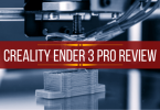 Creality Ender 3 Pro Review