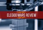 Elegoo Mars Review