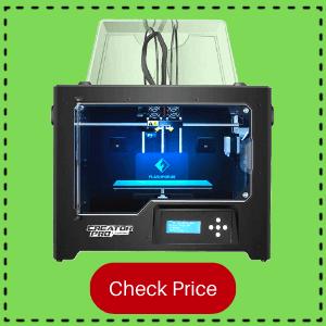 Flashforge Creator Pro 3d Printer Compressor