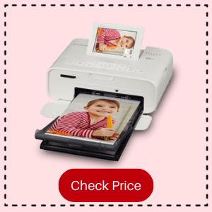 Canon Selphy Cp 1300 Printer